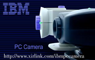 Driver installation for Xirlink Digital Video Camara same as IBM PC Camera